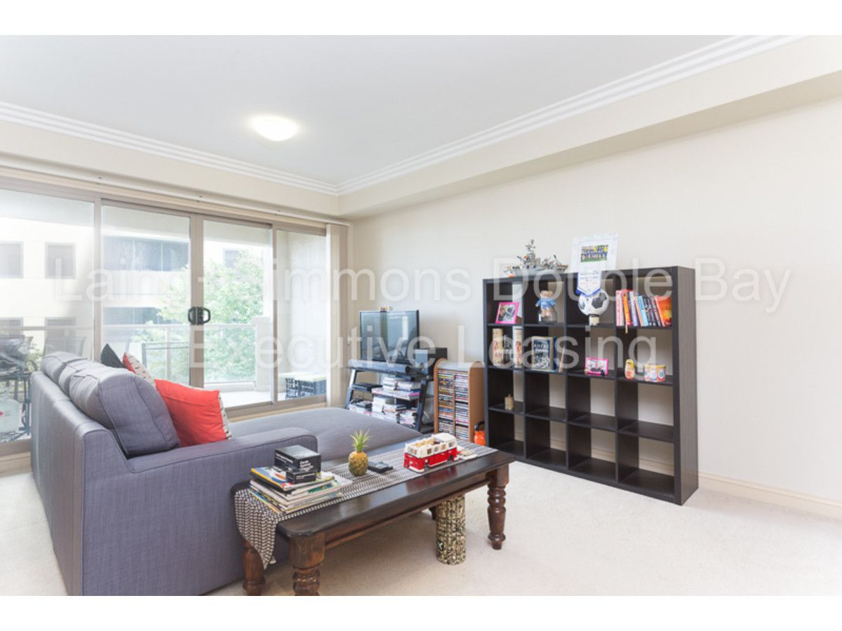 7C/70 Alfred Street, Milsons Point NSW 2061, Image 1
