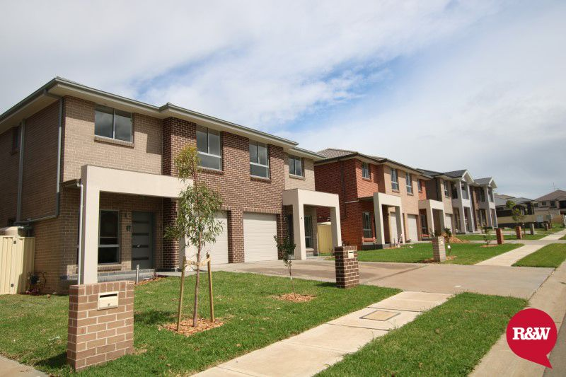 2/144 Hamrun Circuit, Rooty Hill NSW 2766, Image 1