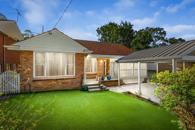 Picture of 160 Northcott Drive, ADAMSTOWN HEIGHTS NSW 2289