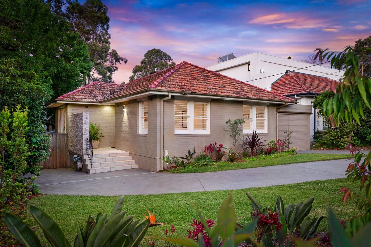 2 Spurwood Road, Turramurra NSW 2074, Image 0