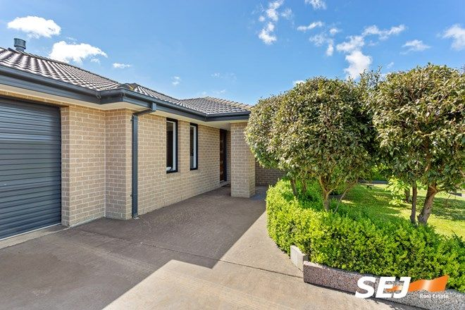 Picture of 8 Green Valley Rise, KORUMBURRA VIC 3950