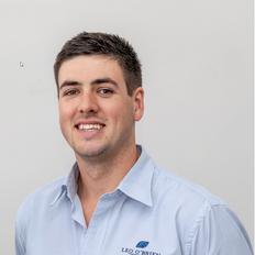 Jarrod Freeman, Sales & Rentals Manager