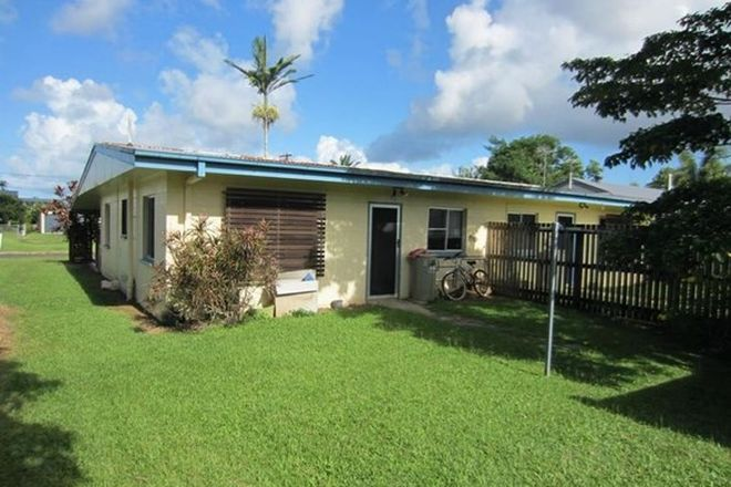 Picture of 6 Colyer Close, INNISFAIL ESTATE QLD 4860