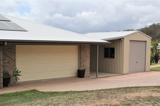 Picture of 16 Grasstree Crescent, KIRKWOOD QLD 4680