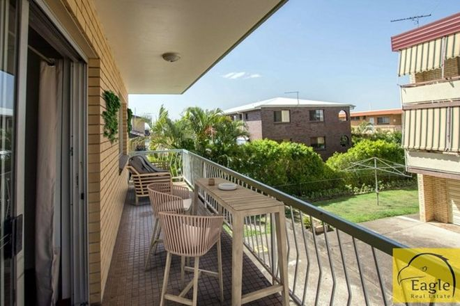 Picture of 3/56 Kitchener Street, COORPAROO QLD 4151