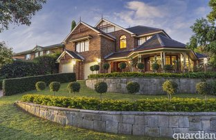 Picture of 15 Glen Helen Grove, Dural NSW 2158