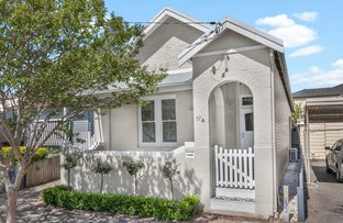Picture of 37a Swan Street, Hamilton NSW 2303