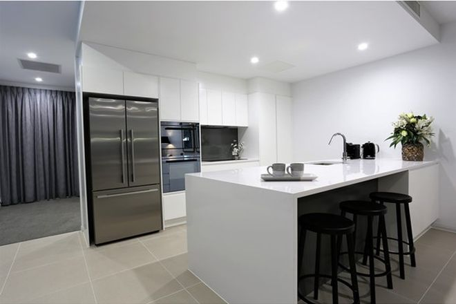 Picture of 708/142 Middle Street, CLEVELAND QLD 4163