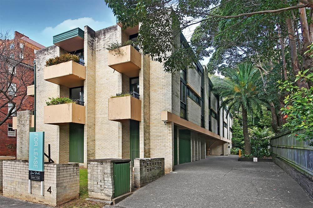 9/4 Holt St, Double Bay NSW 2028, Image 2
