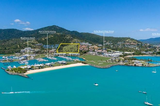Picture of 422 Shute Harbour Road, AIRLIE BEACH QLD 4802