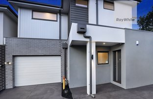 Picture of 3/42 Pascoe Street, Westmeadows VIC 3049