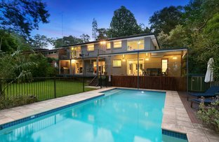 Picture of 56 Yarrabung Road, St Ives NSW 2075