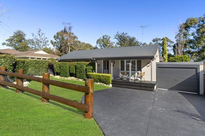 Picture of 21 Chestnut Drive, GLOSSODIA NSW 2756