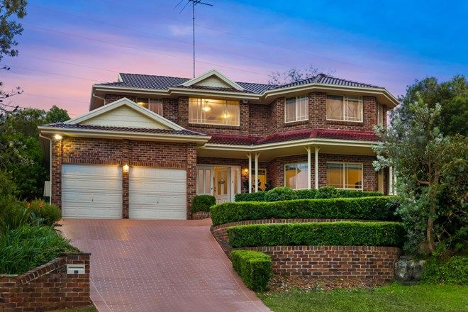 Picture of 28 Fawkner Place, BARDEN RIDGE NSW 2234