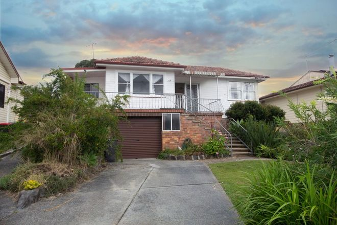 Picture of 214 Parbury Road, SWANSEA NSW 2281