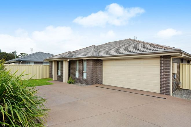 Picture of 20 Alfred Street, MORISSET NSW 2264