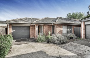 Picture of 2/341 Bell Street, Bellfield VIC 3081