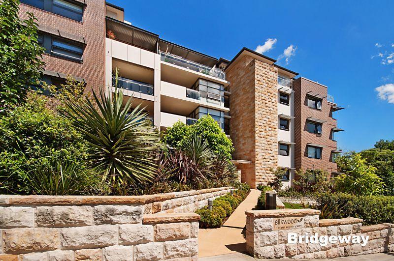 13/1-5 Mount William Street, Gordon NSW 2072, Image 0