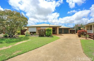 Picture of 17 Donovan Street, Kepnock QLD 4670