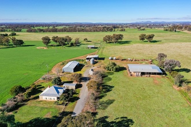 Picture of 355 Granthams Road, CARLYLE VIC 3685