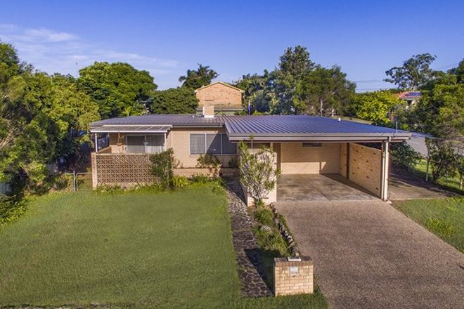 Picture of 14 Gailes Street, BEENLEIGH QLD 4207