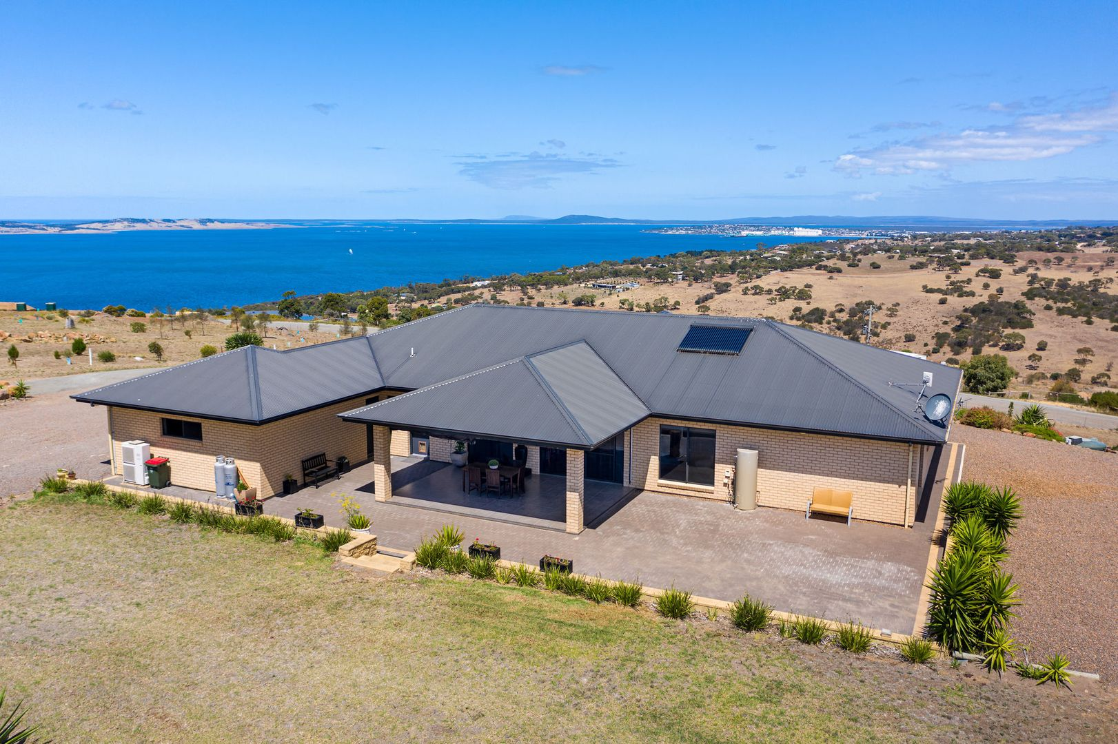 100 Tiatukia  Drive, Boston SA 5607, Image 0