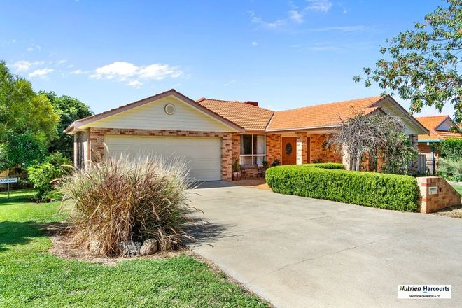Picture of 6 Stratford Place, TAMWORTH NSW 2340