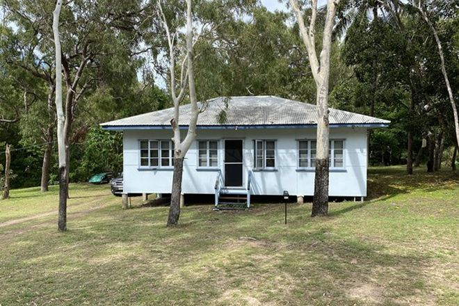 Picture of 32 Magnetic St, PICNIC BAY QLD 4819