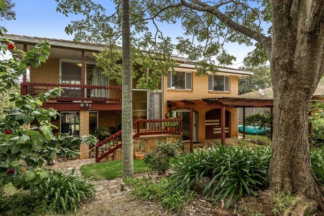Picture of 12 Debra Street, CENTENARY HEIGHTS QLD 4350