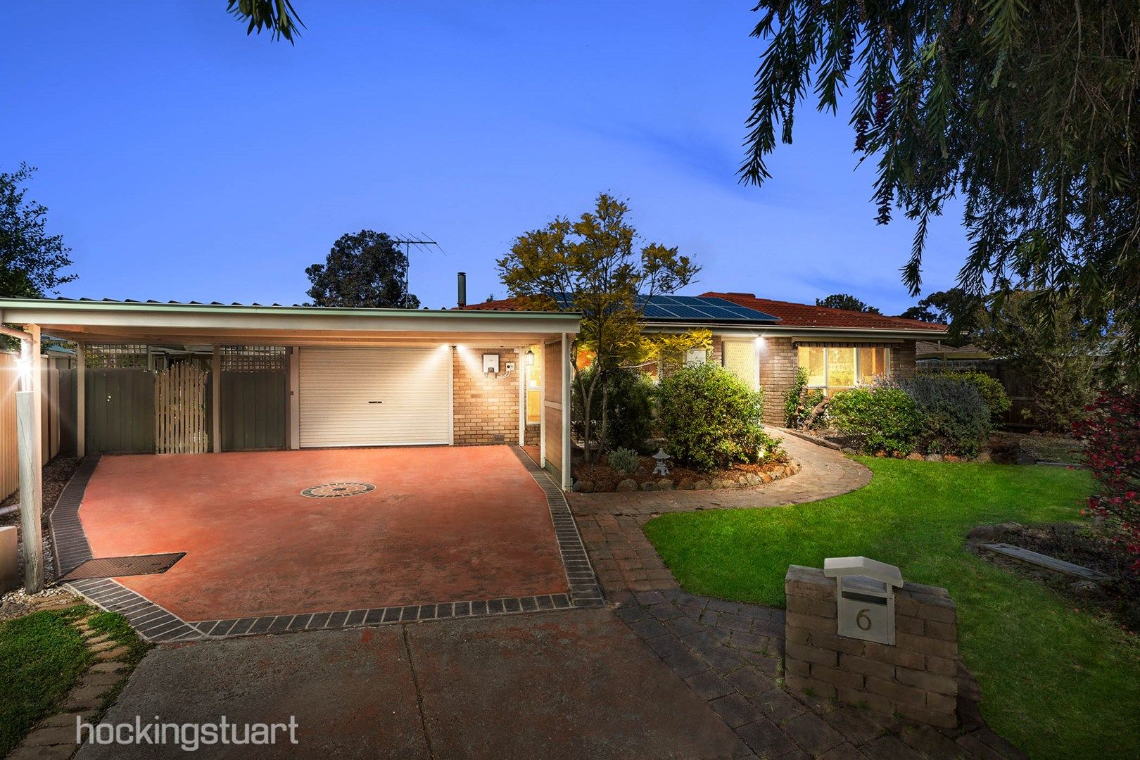 6 Durham Place, Melton West VIC 3337, Image 0