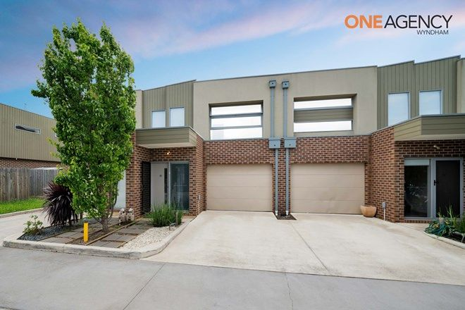 Picture of 32/5 Thomas Carr Drive, TARNEIT VIC 3029