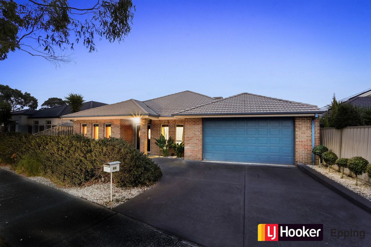 86 Hayston Boulevard, Epping VIC 3076, Image 0