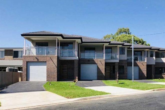 Picture of 16 Edward Street, MACQUARIE FIELDS NSW 2564