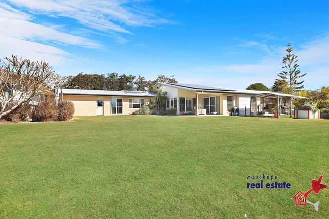 Picture of 30 Kings Ridge, KING CREEK NSW 2446