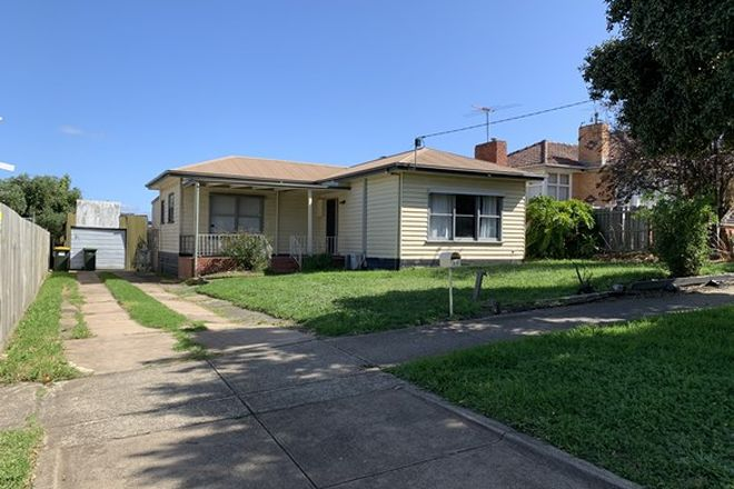 Picture of 31 Drysdale Avenue, HAMLYN HEIGHTS VIC 3215
