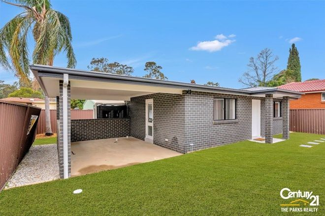 Picture of 10a Pilliga Crescent, BOSSLEY PARK NSW 2176