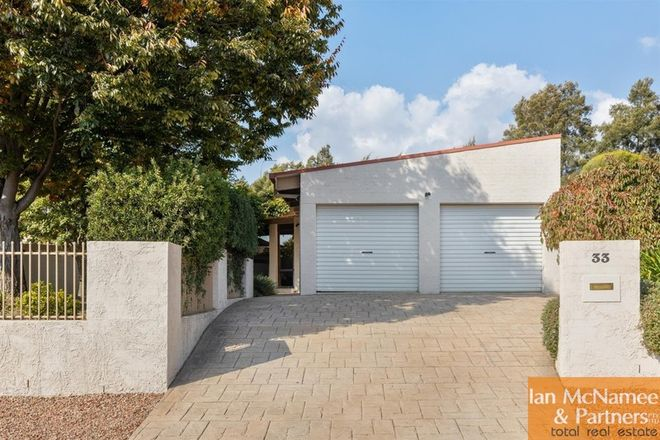 Picture of 33 Bilkurra Street, QUEANBEYAN WEST NSW 2620