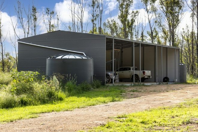 Picture of 2800 Nowendoc Road, KNORRIT FLAT NSW 2424