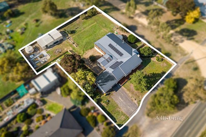 Picture of 16 Market Street, HARCOURT VIC 3453