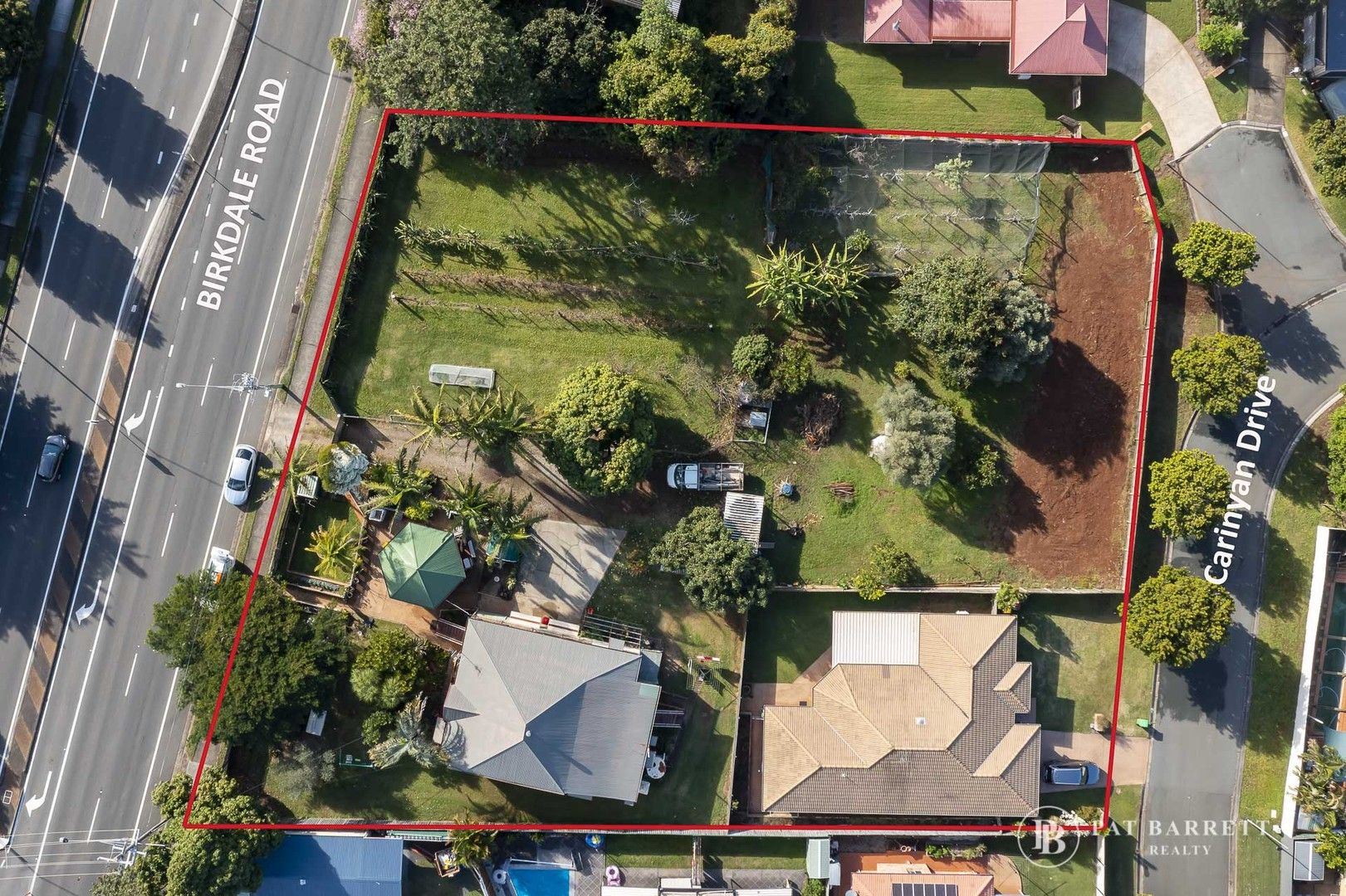 83-87 Birkdale Road, Birkdale QLD 4159