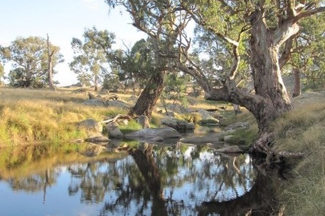 Picture of Allot 2 Prouds Access Road, EDEN VALLEY SA 5235