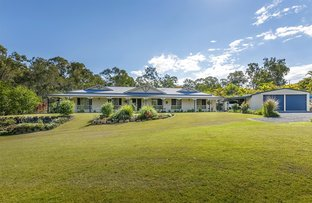 Picture of 24-30 Horseshoe Crescent, New Beith QLD 4124