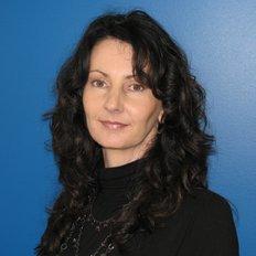 Catharine Harrington, Sales representative