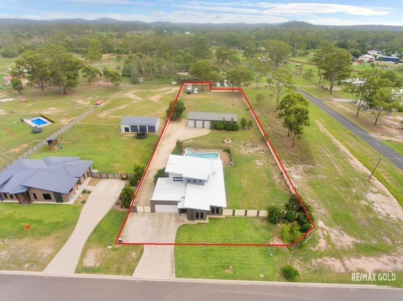 2 Swagman Drive, Benaraby QLD 4680, Image 1