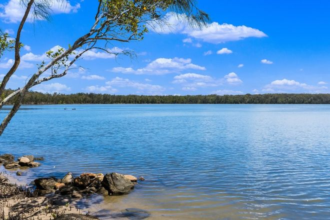 Picture of 173 Lakes Boulevard, WOOLOWEYAH NSW 2464