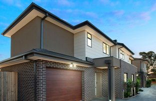 Picture of 3/27 Danin Street, Pascoe Vale VIC 3044