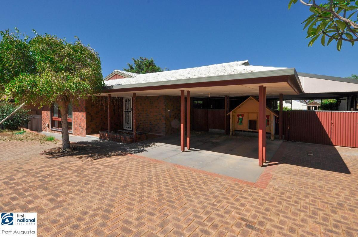 63 Edinburgh Terrace, Port Augusta SA 5700, Image 1