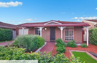 3 Dutch Place, Oakhurst NSW 2761