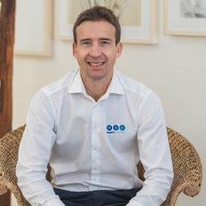 Gavin Keith, Sales representative