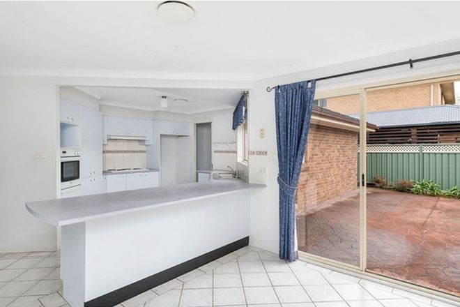 Picture of 28 Lakeland Circuit, HARRINGTON PARK NSW 2567